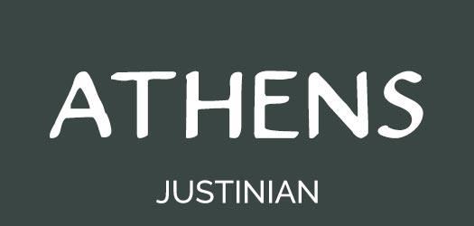 Athens Font Free Download