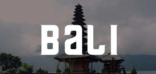Free Bali Font for Download