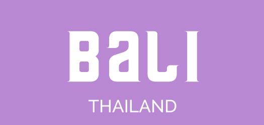 Bali Font Free Download