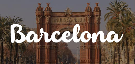 Free Barcelona Font for Download