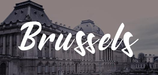 Free Brussels Font for Download