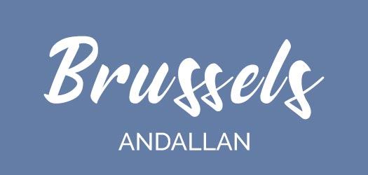 Brussels Font! Free Download