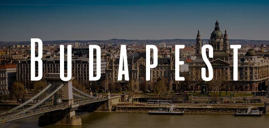 Free Budapest Font for Download