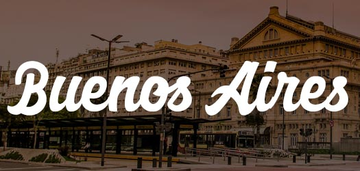 Free Buenos Aires Font for Download