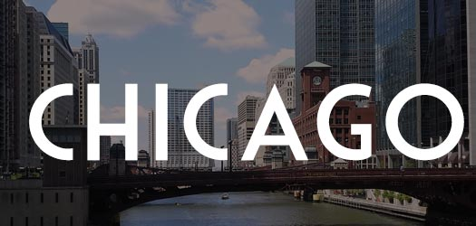Free Chicago Font for Download