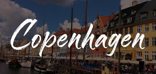 Free Copenhagen Font for Download