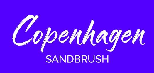 Copenhagen Font! Free Download