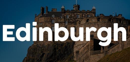 Free Edinburgh Font for Download