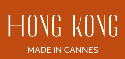 Hong Kong Font Free Download