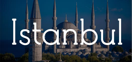 Free Instanbul Font for Download