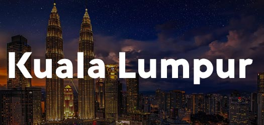 Free Kuala Lumpur Font for Download