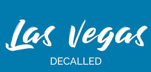 Las Vegas Font Free Download