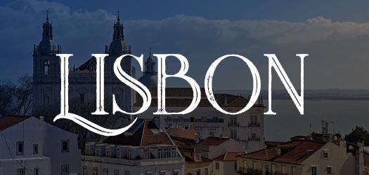Free Lisbon Font for Download