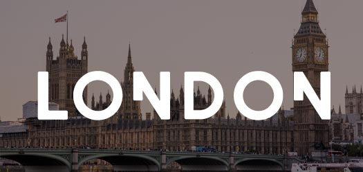 Free London Font for Download