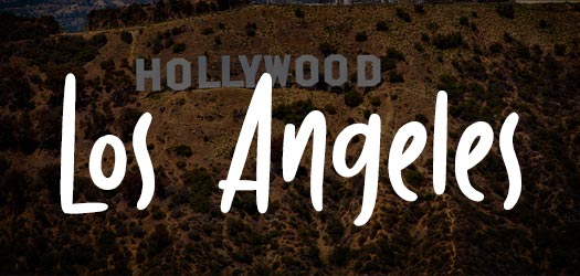 Free Los Angeles Font for Download