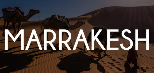 Free Marrakesh Font for Download