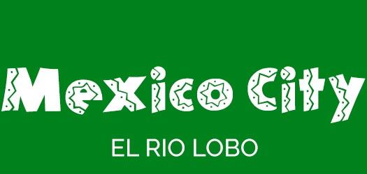 Mexico City Font Free Download
