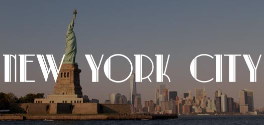 Free New York City Font for Download