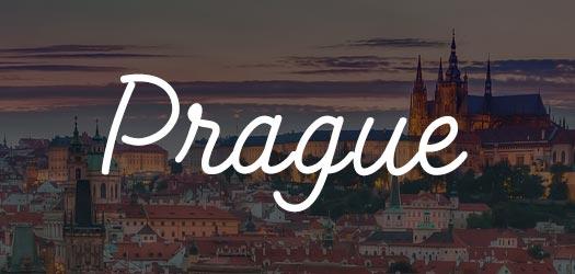 Free Prague Font for Download