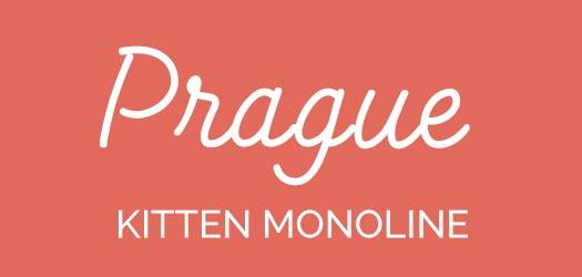 Prague Font Free Download