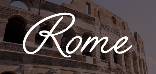 Free Rome Font for Download