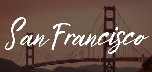 Free San Francisco Font for Download