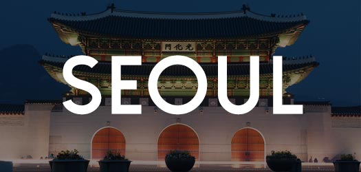 Free Seoul Font for Download
