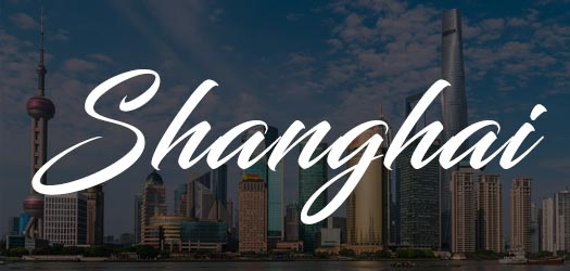 Free Shanghai Font for Download