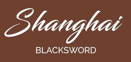 Blacksword Font! Free Download