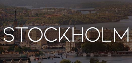 Free Stockholm Font for Download
