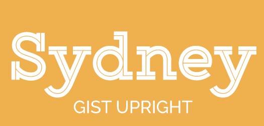 Sydney Font Free Download