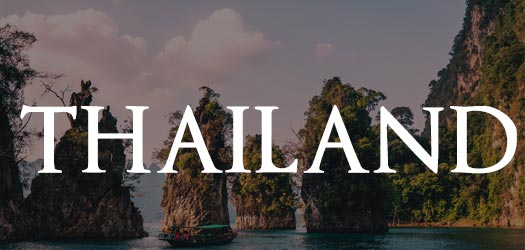 Free Thailand Font for Download