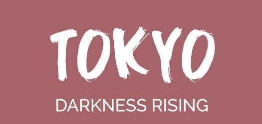 Tokyo Font Free Download