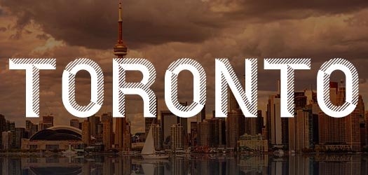 Free Toronto Font for Download