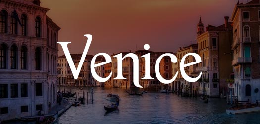 Free Venice Font for Download