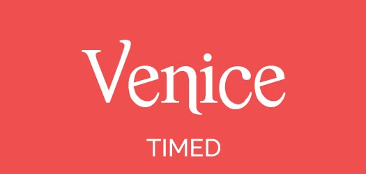 Venice Font Free Download