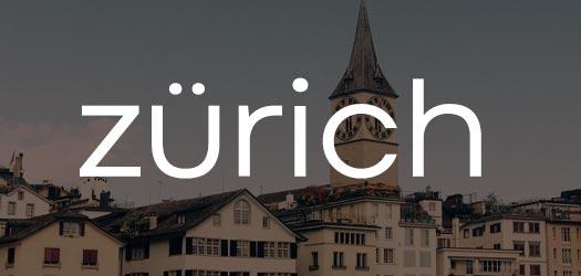 Free Zurich Switzerland Font for Download