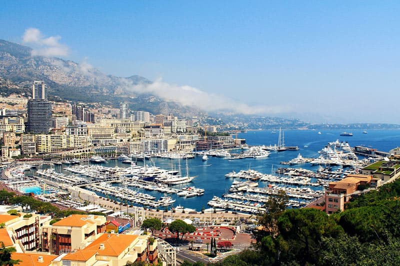 Wow! We found the Best Airbnb Monaco Rentals. Save time searching!