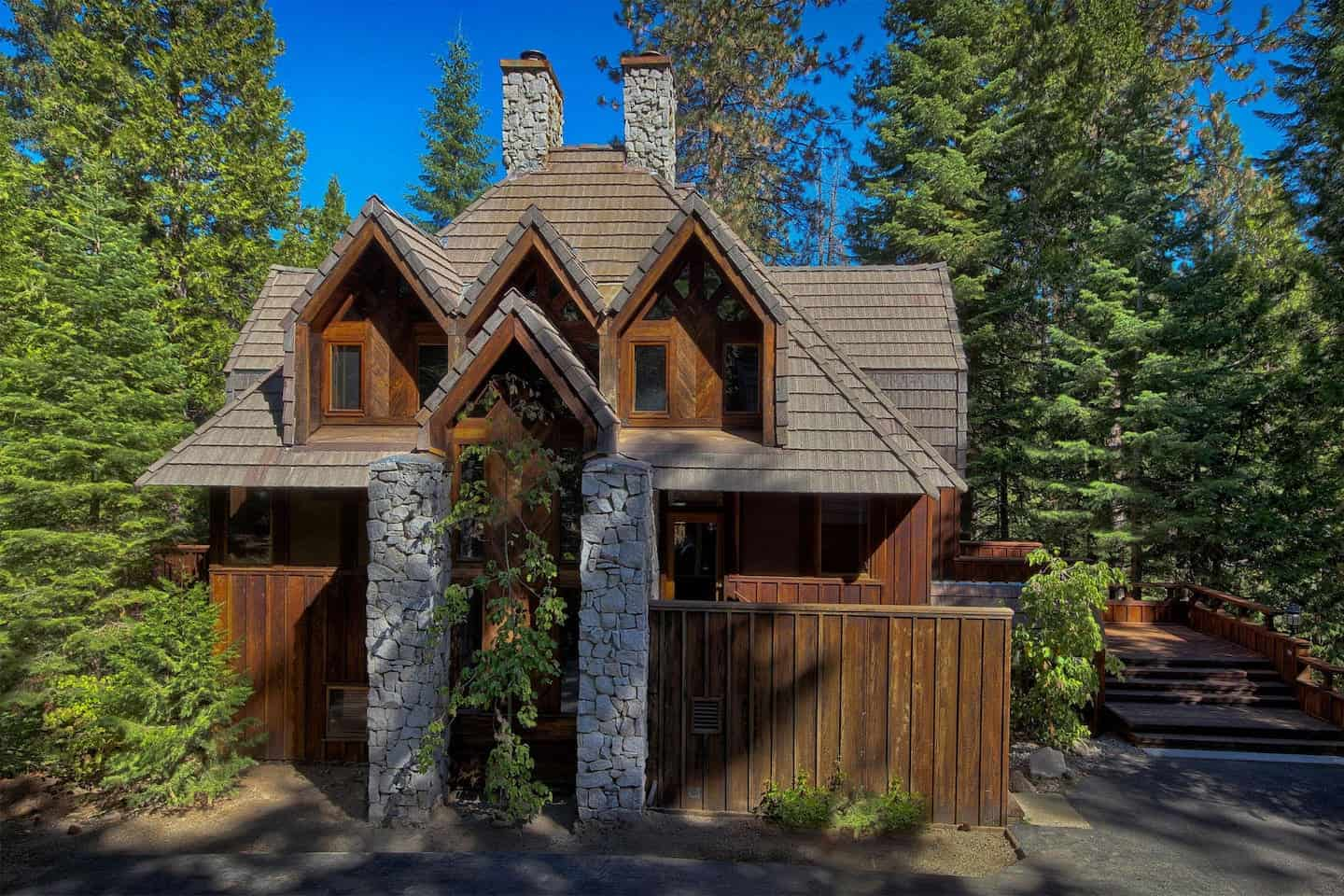 Image of Airbnb rental near Yosemite National Park