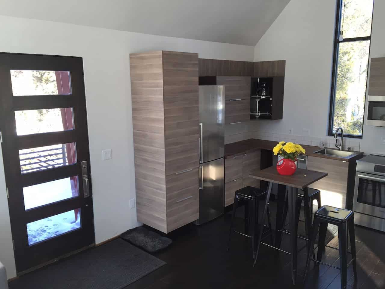 Image of Airbnb rental in Breckenridge, Colorado