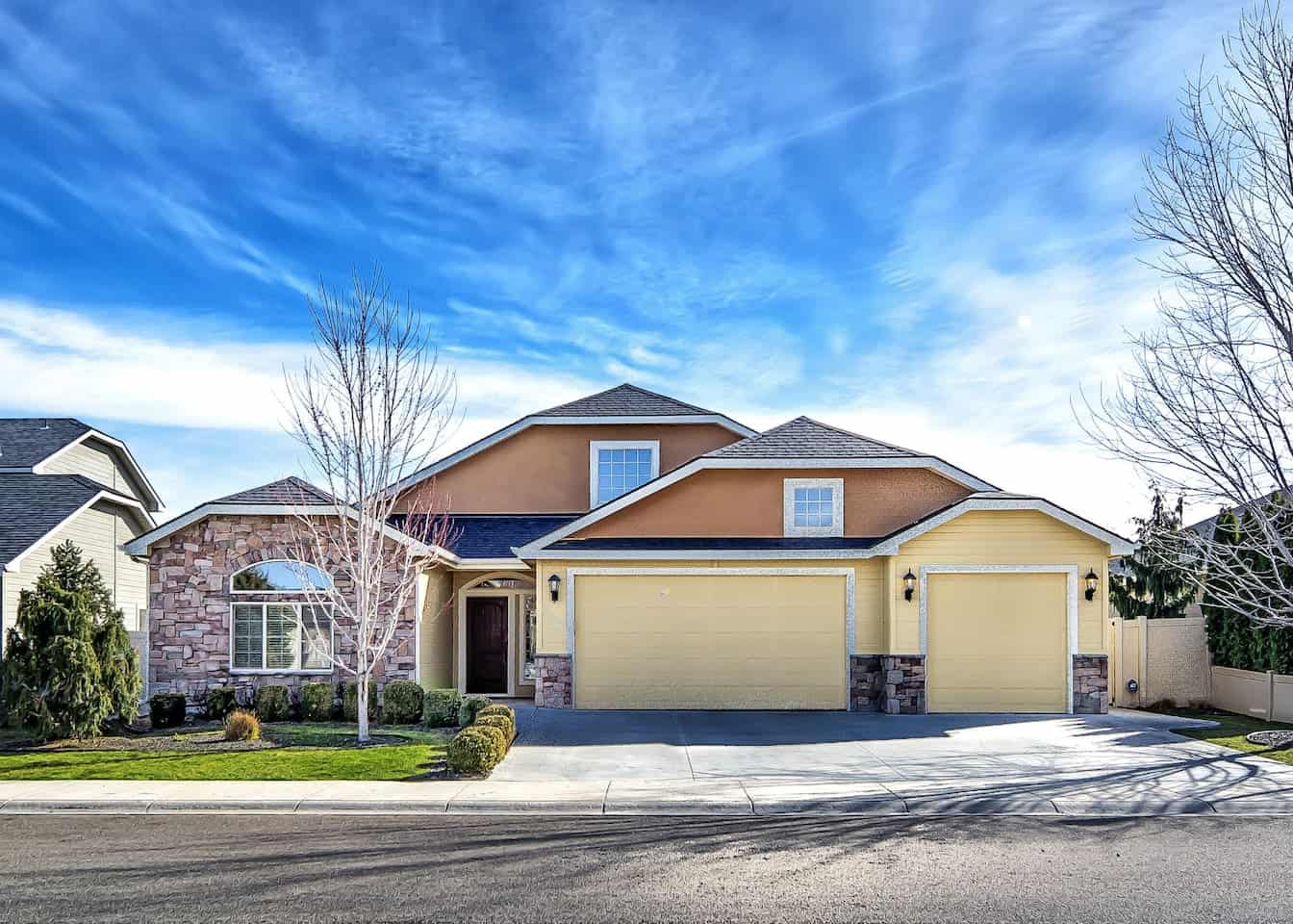 Check out this fantastic budget Airbnb near Boise