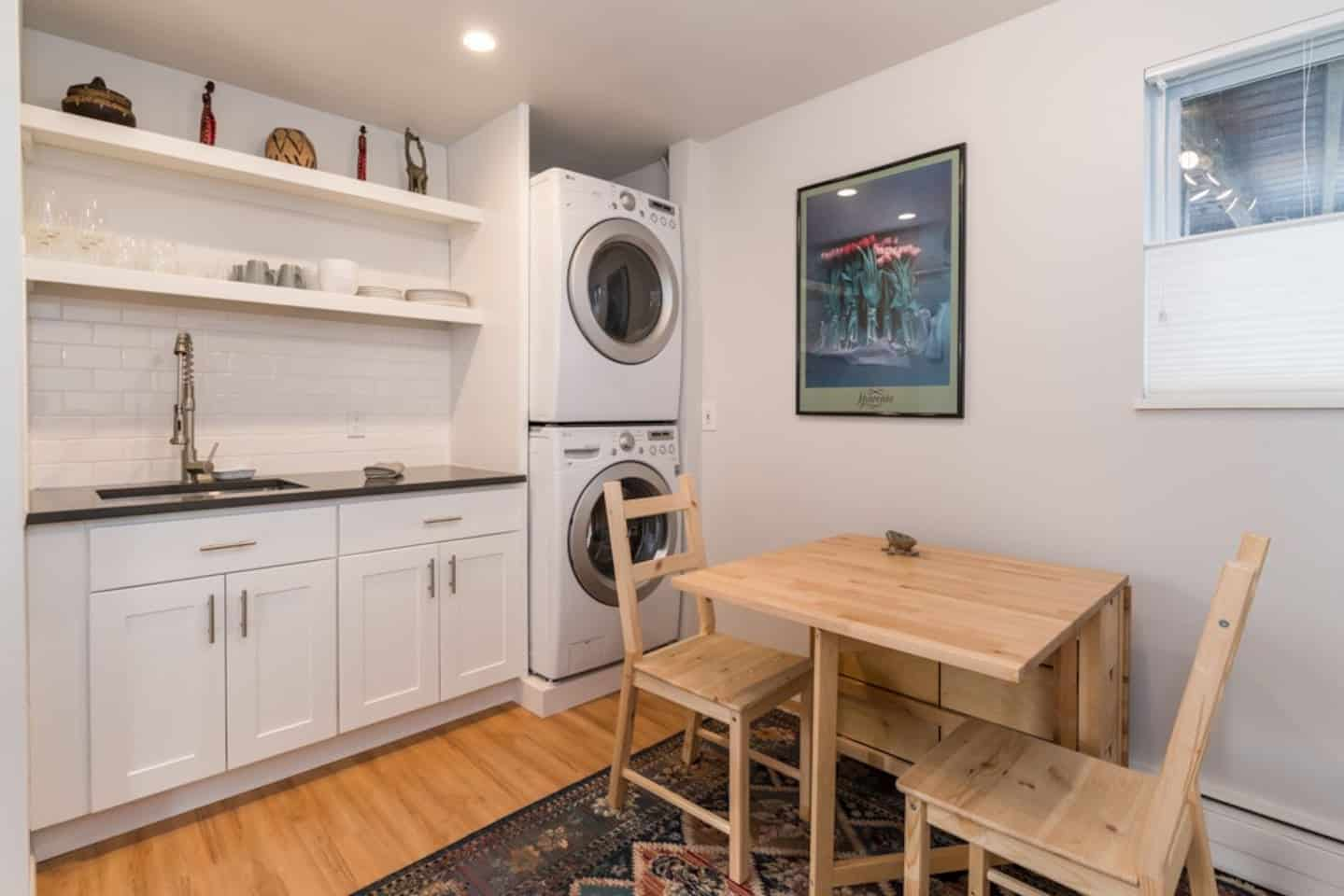 Image of Airbnb rental in Boulder, Colorado