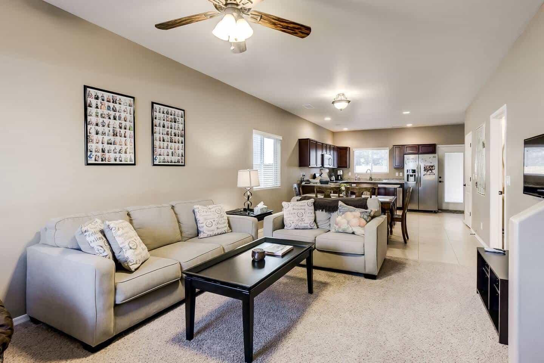 Image of Airbnb rental in Flagstaff Arizona
