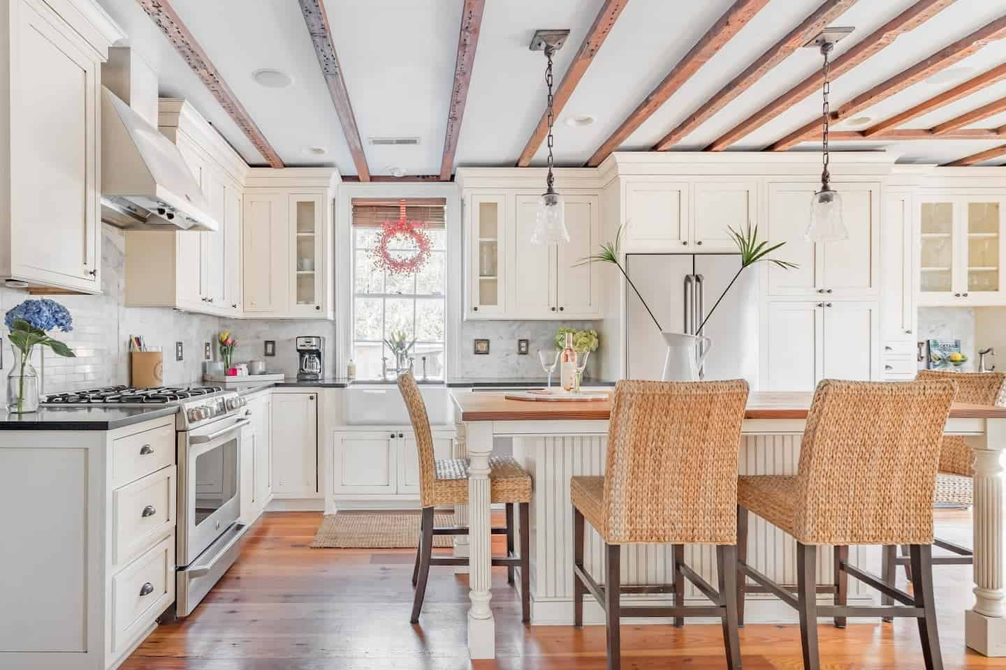 Image of Airbnb rental in Charleston