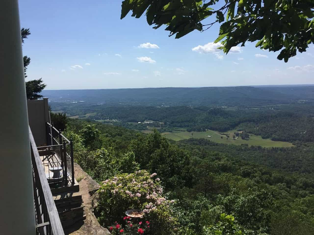 Image of Airbnb rental in Chattanooga