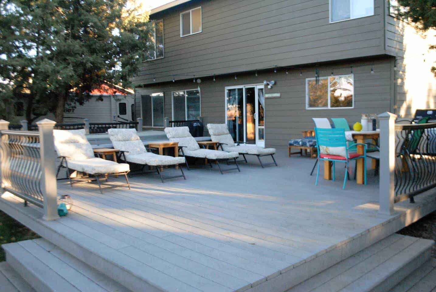 Image of Airbnb rental in Bend Oregon