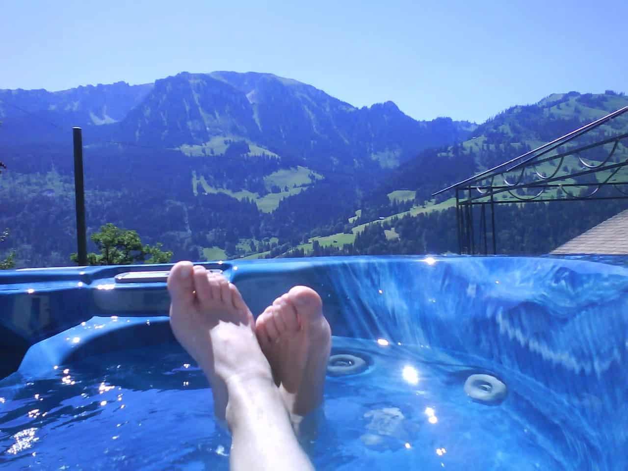Image of Airbnb rental in Bern, Switzerland