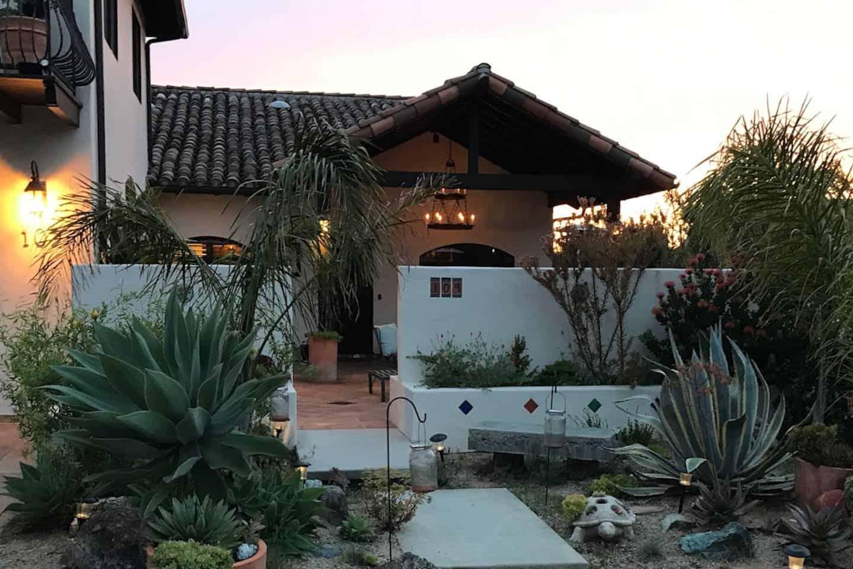 Image of Airbnb rental in San Luis Obispo California