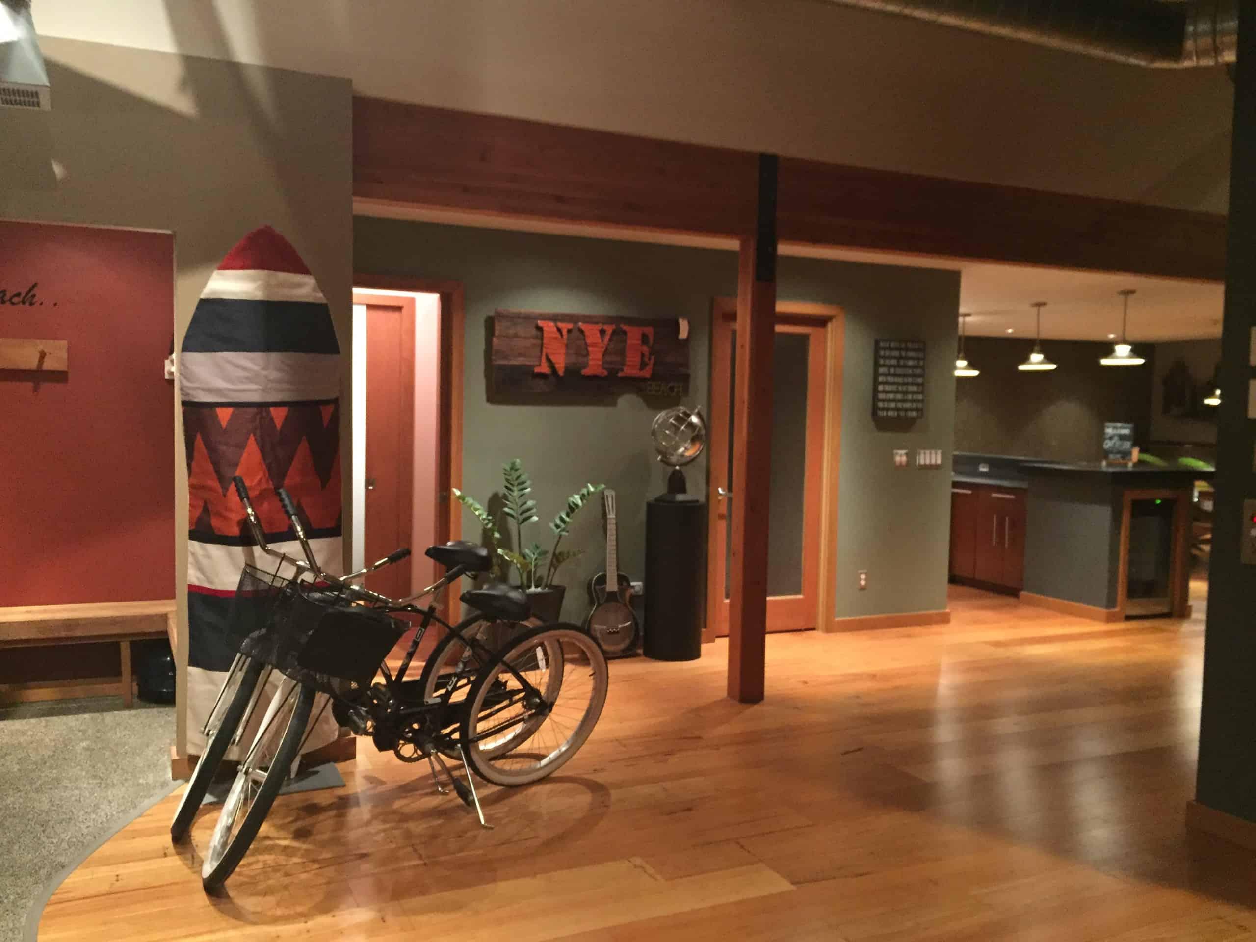 Image of Airbnb rental in Newport, Oregon