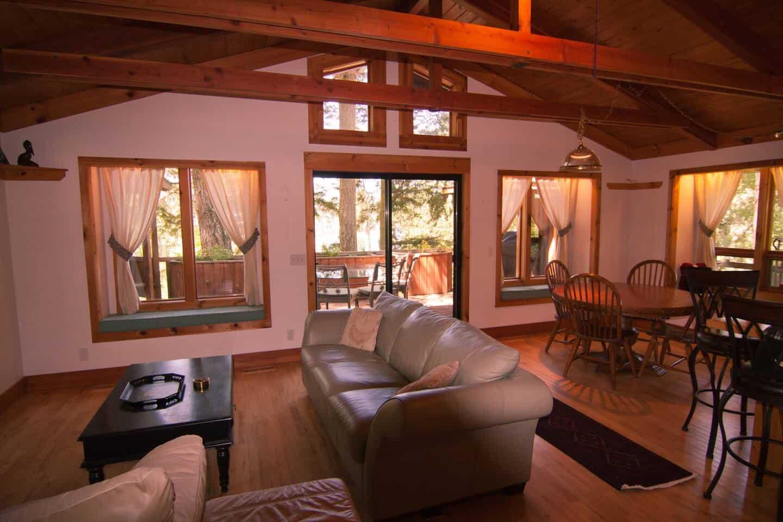 Image of Airbnb rental in San Juan Islands